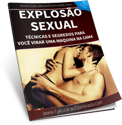 Segredos da explosão sexual
